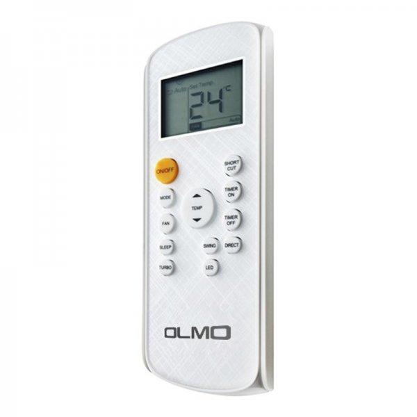 Кондиционер Olmo OSH-10VS7W