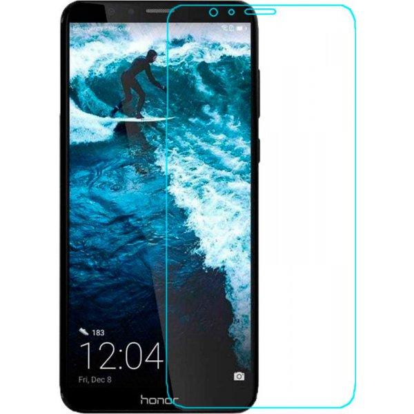 Защитное стекло TOTO Hardness Tempered Glass 0.33mm 2.5D 9H Huawei Honor 7X