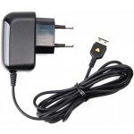 Сетевое зарядное устройство TOTO TZY-62 Travel charger Samsung D880 500 mA 1m Black
