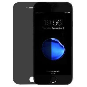 Защитное стекло Mocolo 3D Full Cover Tempered Glass iPhone 6/6s Privacy Black
