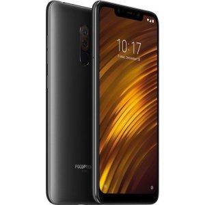 Смартфон Xiaomi Pocophone F1 6/64GB Black (Global)