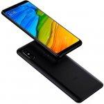 Смартфон Xiaomi Redmi Note 5 4/64GB Black (Global)