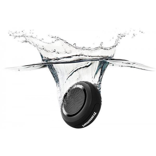 Портативные колонки Tronsmart Element Splash Bluetooth Speaker Black
