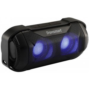 Портативные колонки Tronsmart Element Blaze Bluetooth Speaker Black
