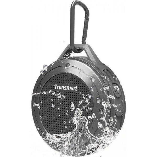 Портативные колонки Tronsmart Element T4 Portable Bluetooth Speaker Dark Grey