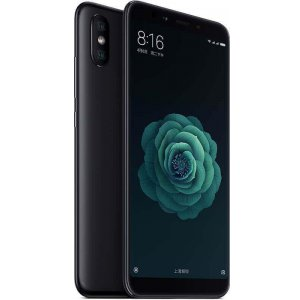 Смартфон Xiaomi Mi A2 4/64GB Black (Global)