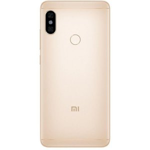 Смартфон Xiaomi Redmi Note 5 6/64GB Gold