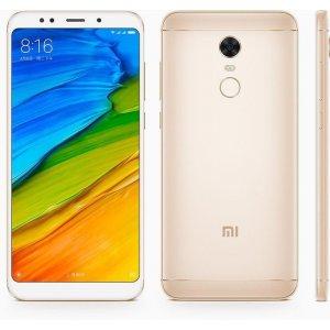 Смартфон Xiaomi Redmi 5 Plus 4/64GB Gold