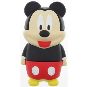 Портативная батарея TOTO TBHQ-90 Power Bank 5200 mAh Emoji Mickey Mouse