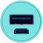Портативная батарея Remax Power Bank Shell RPL-18 2500 mah Blue