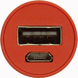 Портативная батарея Remax Power Bank Shell RPL-18 2500 mah Red