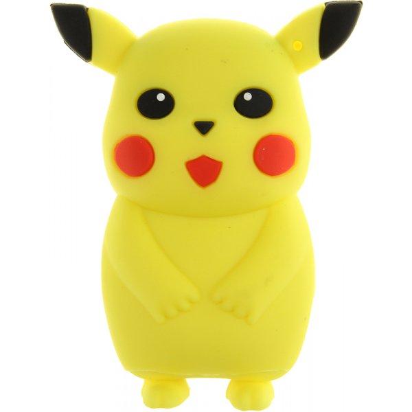 Портативная батарея TOTO TBHQ-91 Power Bank 8800 mAh Emoji Pikachu
