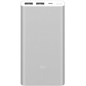 Портативная батарея Xiaomi Mi Power Bank 2i 10000mAh Silver