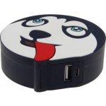 Портативная батарея TOTO TBHQ-91 Power Bank 8800 mAh Emoji Husky