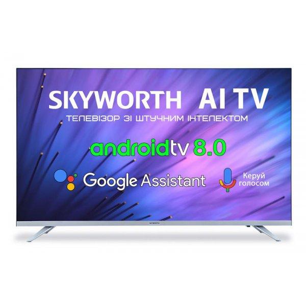 Телевизор Skyworth 43E6 AI