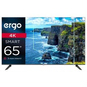 Телевизор Ergo 65DUS8000