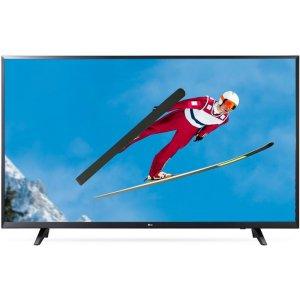 Телевизор LG 43UJ620