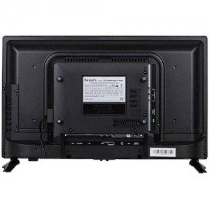 Телевизор Bravis LED-22E6000 Smart + T2 black