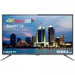 Телевизор Liberty LD-5547 Smart