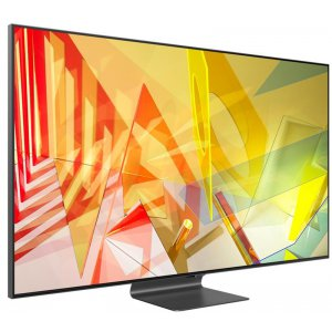 Телевизор Samsung QE55Q95TAUXUA
