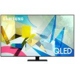 Телевизор Samsung QE65Q80TAUXUA