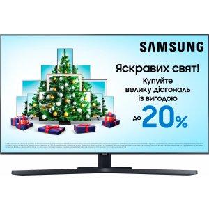 Телевизор Samsung UE55TU8502