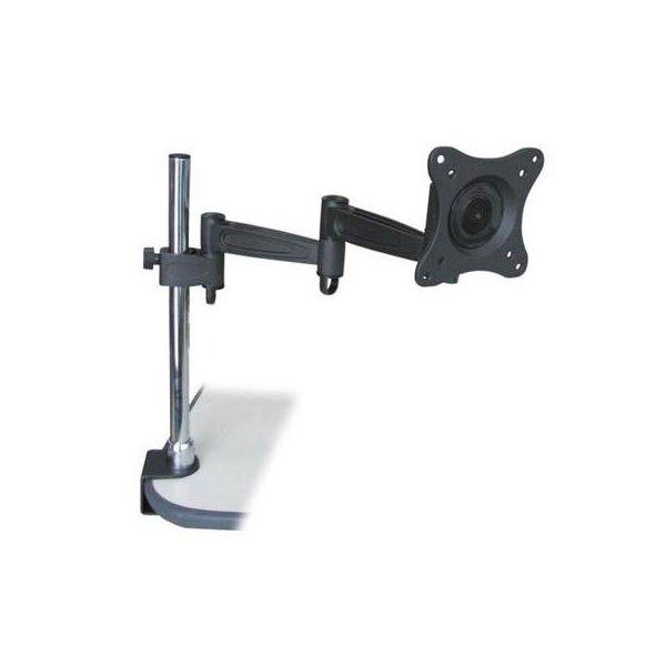 Кронштейн для монитора Brateck LCD-T13 Black
