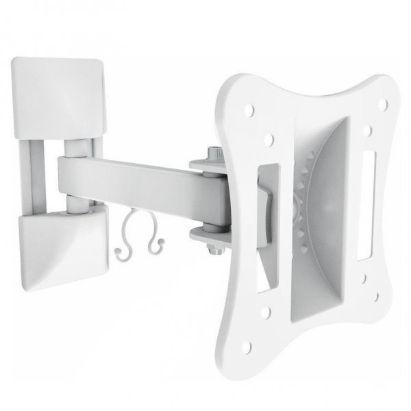 Кронштейн iTECH LCD-32B White