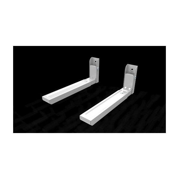 Кронштейн для микроволновой печи UniBracket BZ-MB03 S
