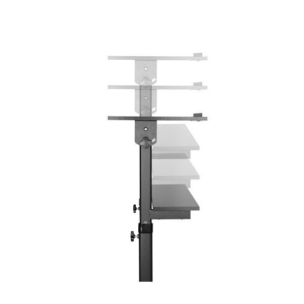 Стойка под телевизор iTech WST-01A