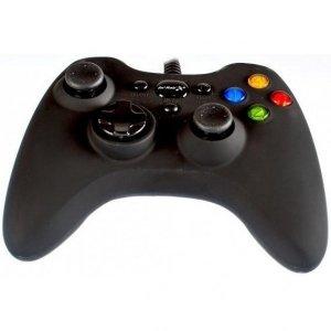 Джойстик игровой HI-RALI HI-G5002 (с вибрацией) soft touch