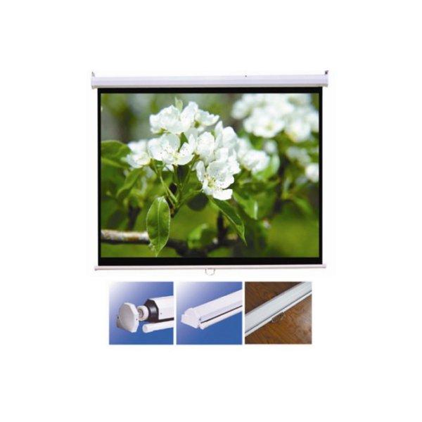 Экран для проектора LOGAN PRM1