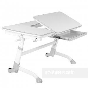 Стол-трансформер FunDesk Amare Grey