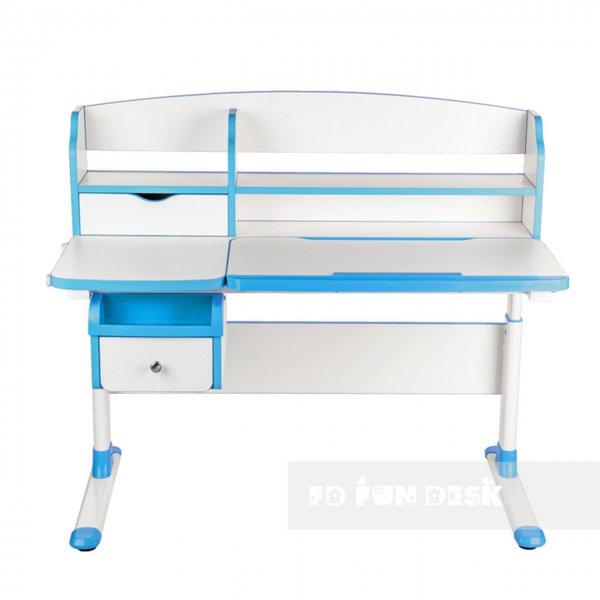 Стол-трансформер FunDesk Sognare Blue