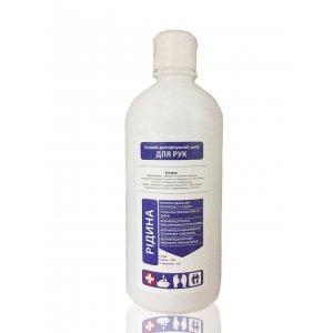 Антисептик для рук Биодез 0,5 л