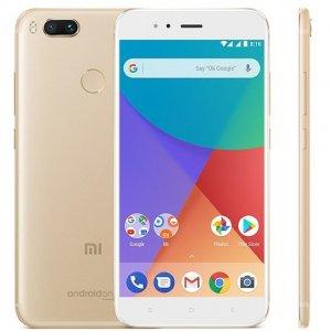 Смартфон Xiaomi A1 4/64GB Gold (Global)