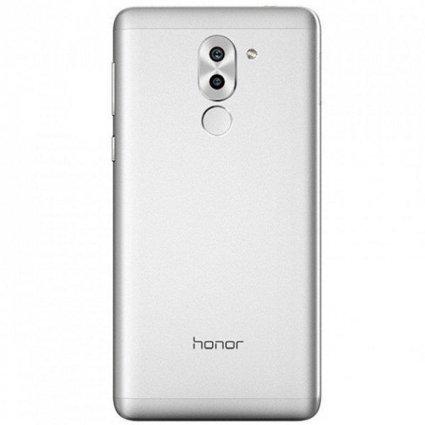 Смартфон Honor 6X 3/32GB Silver