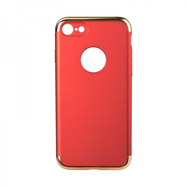 Чехол для смартфона iPaky TPU plus iPhone 7 Red