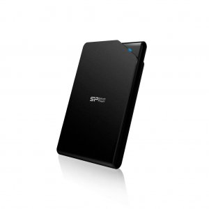 "Внешний жесткий диск 2.5"" 1TB Silicon Power (SP010TBPHDS03S3K)"
