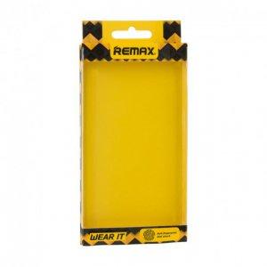 Remax Air Series for Xiaomi Redmi 4a Silver
