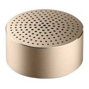 Xiaomi Protable Bluetooth Speaker Champaign Gold