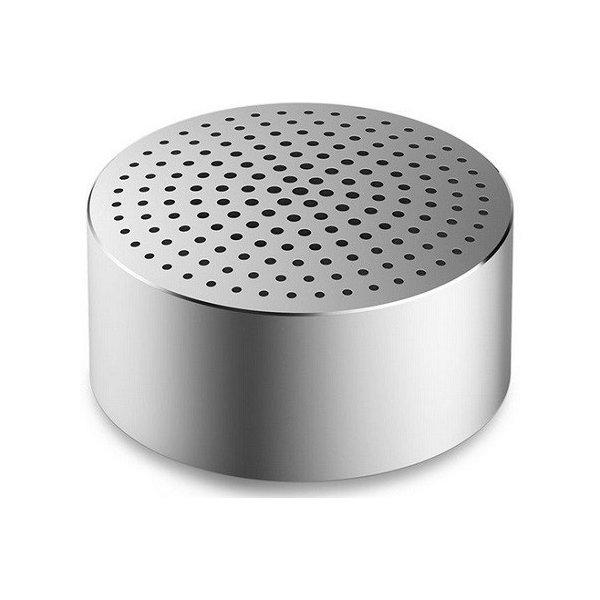 Xiaomi Protable Bluetooth Speaker Silver
