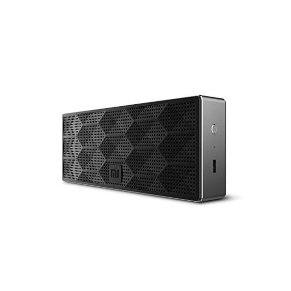 Xiaomi Square Box bluetooth Speaker International Black