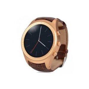 Смарт-часы AN05 Smartwatch (Gold)