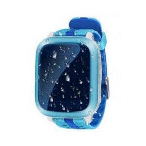 Смарт-часы Smart Kids Watch DS18 (Blue)