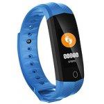 Фитнес-браслет S55 Smart Bracelet (Blue)