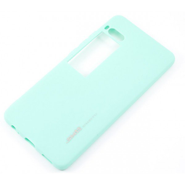 SMTT Silicone Meizu Pro 7 Blue