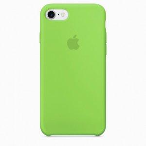 Чехол-накладка TOTO Silicone Case iPhone 7/8 Green