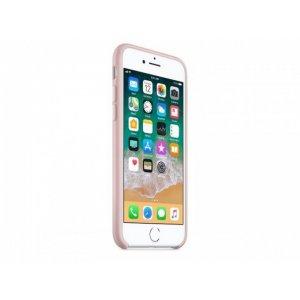 Чехол-накладка TOTO Silicone Case iPhone 7/8 Pink