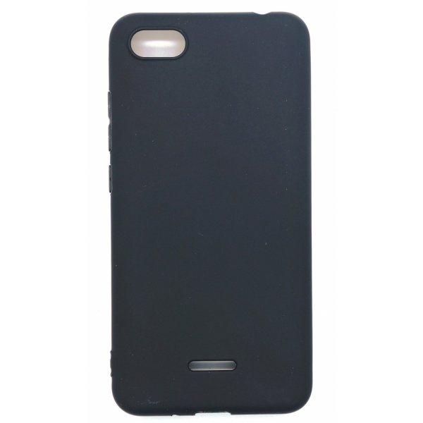 SMTT Silicone Xiaomi Redmi 6A Black